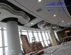 长沙健身房吊顶铝板 健身房装修铝单板 安装长沙健身房铝幕墙
