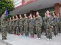乌鲁木齐军事拓展
