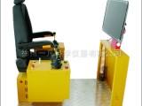 徐州一凡桥式门式起重机模拟操作驾驶训练教学设备