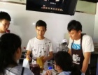 深圳哪里有奶茶 水果茶技术培训