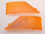 厂家专业生产 汽车灯罩订做 精品日光灯罩订做 透明车灯罩直销