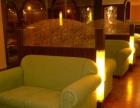 钦州酒吧餐厅卡座沙发翻新钦州KTV包厢沙发翻新订做