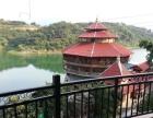郴州东江湖风情小镇(小岛)悦湖农庄住宿餐饮二日游。