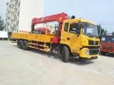 张家界2吨到20吨徐工随车吊生产厂家直销全国送车