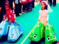 幼儿园户外活动玩具 趣味体育运动器材 儿童运动器材玩具