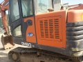 斗山 DX80 挖掘机  (个人斗山80挖掘机)