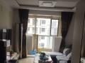 香河山水田园二手房 全南两居室 户型方正 精装修 房本满二