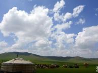 呼和浩特美食不一样的风景不一样的人之草原与沙漠内蒙古旅游攻略
