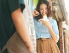 90印象摄影工作室十周年店庆