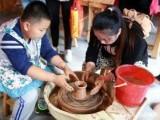 长沙农家乐一日游亲子手工DIY活动就在胖仔农庄
