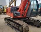 低价出售日立130挖掘机