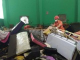 上海废旧家具怎么处理,上海大件垃圾扔哪里,大件垃圾正规处理