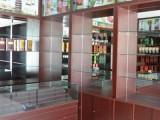 西宁烟酒货架和青海超市货架厂