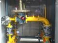 RX型燃气调压柜润丰厂家制造