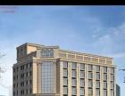 出租或合作经营阳西沙扒旅游区月亮湾商务宾馆大楼