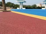 长治透水地坪施工,免费设计方案