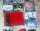PS2索尼游戏机