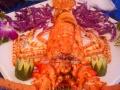 中秋晚宴盆菜 自助餐烧烤茶歇围餐 酒席 上门式宴会