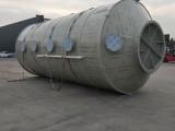 泊头鑫皇光氧催化废气净化器 水喷淋塔 生产厂家