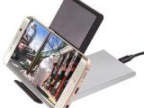 无线充电 Qi 手机无线充电器 苹果6 Wireless Cha
