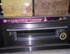 8成新 二手商用一层电烤箱