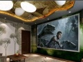 池州看电影的新选择聚影咖加盟加盟 娱乐场所