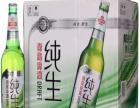 崂泉鲁雪纯生啤酒 崂泉鲁雪纯生啤酒诚邀加盟