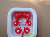 耳机工厂批发口香糖新款礼品耳机 方盒耳机 入耳式新款方盒耳塞