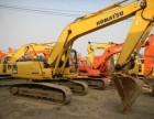 原装小松200 220等二手挖掘机低价出售