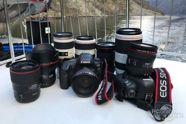 杭州市上门佳能5D4.尼康 索尼二手相机镜头