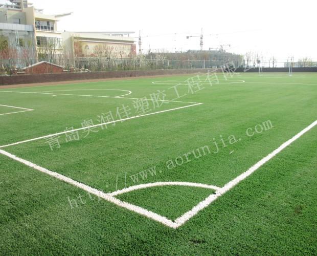 东营足球场人造草坪 人工草坪