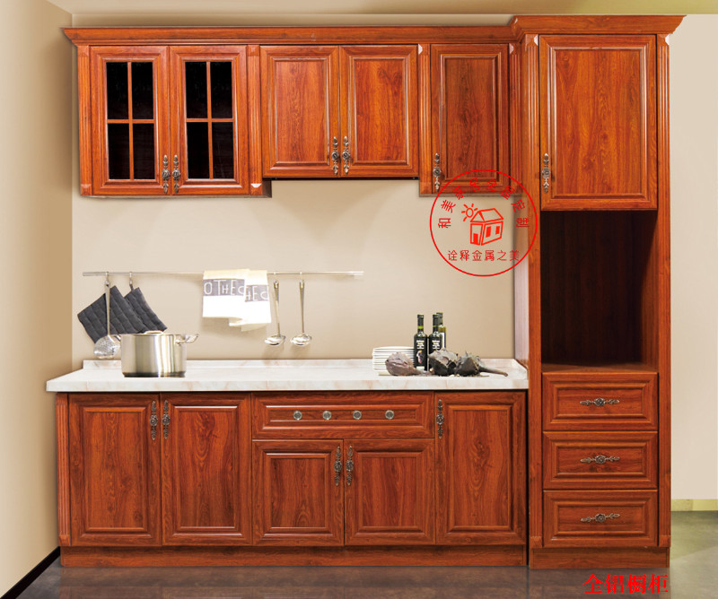蓬江区江海区全铝全屋定制,厨柜衣柜定制安装维护