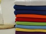 厂家批发网眼针织面料 服装家纺用面料 透气全棉针织布 网眼布