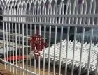 乌鲁木齐铁艺护栏加工定制首选泓源铁艺