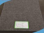 长期生产 优质高档针刺无纺布 隔音工艺类针扎棉批发