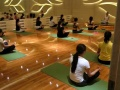 高端健身瑜伽舞蹈