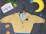 内蒙古童装供应品牌童装折扣批发迷你铅笔秋装男女纯毛衣份货
