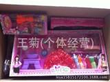 供应澄海称斤论斤库存玩具/地摊店面热卖货源A类混批杂款玩具