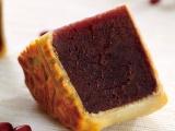 浓浓红豆情 传统工艺风味独特金位明兴清水红豆沙烘焙馅料