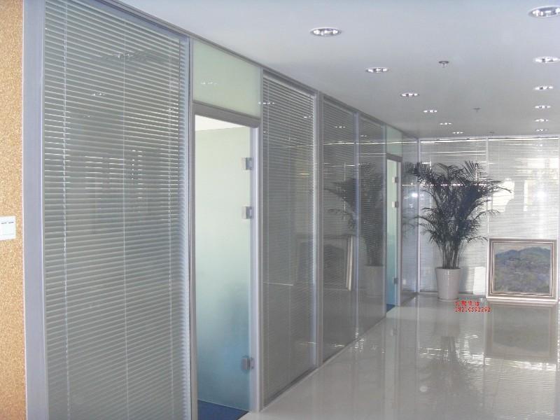 北京铝合金办公隔断