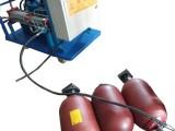 蓄能器专用充氮车充氮小车,信赖济南海德森诺