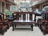 上海全市高价回收红木家具大红酸枝花梨木家具办公家具电脑空调等