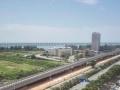 西乡固戍海滨新村宝源路边临街商铺出租,可分租