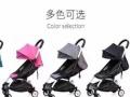 全新yuyu5婴儿推车
