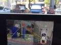 汽车DVD导航仪360全景倒车影像后视