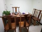 办公家具+茶桌一套