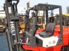 宣城低价转让二手叉车合力3吨5吨10吨叉车 车况好4年1万公里3万