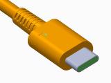 USB TYPE C模具