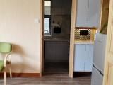 浦沅 长盛岚庭 1室 0厅 39平米 整租