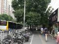 西客站附近好地段饭店转让 大展示面 适合川湘菜拉面